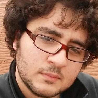 Seyed Amir Hossein Raisolsadat
