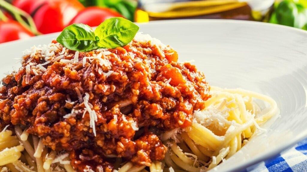 Sauce à spaghetti économique et facile à faire