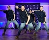 Les danseuses de la troupe C4, du studio Rebelles et Vagabonds, de Laval, qui l'ont emporté, l'an dernier, offriront une prestation lors du Showcase All-Stars du 21 mai.