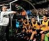 À la barre de l'équipe du Mexique, Tata Martino mise sur une bande de jeunes loups qui ont beaucoup à montrer à la classique de la Gold Cup.