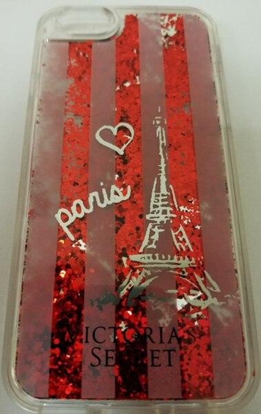 Étui «Paris Snow Globe»