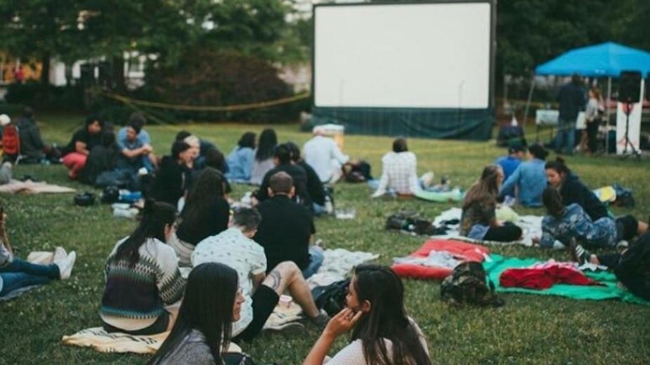 Image principale de l'article Un film d'Halloween projeté dans un parc ce jeudi