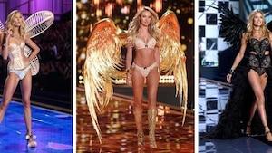 Image principale de l'article Le top 10 des looks Victoria's Secret