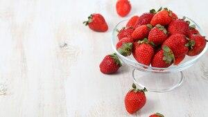 4 choses à savoir sur la fraise