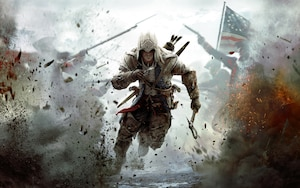 Assassin's Creed III sera «remasterisé»