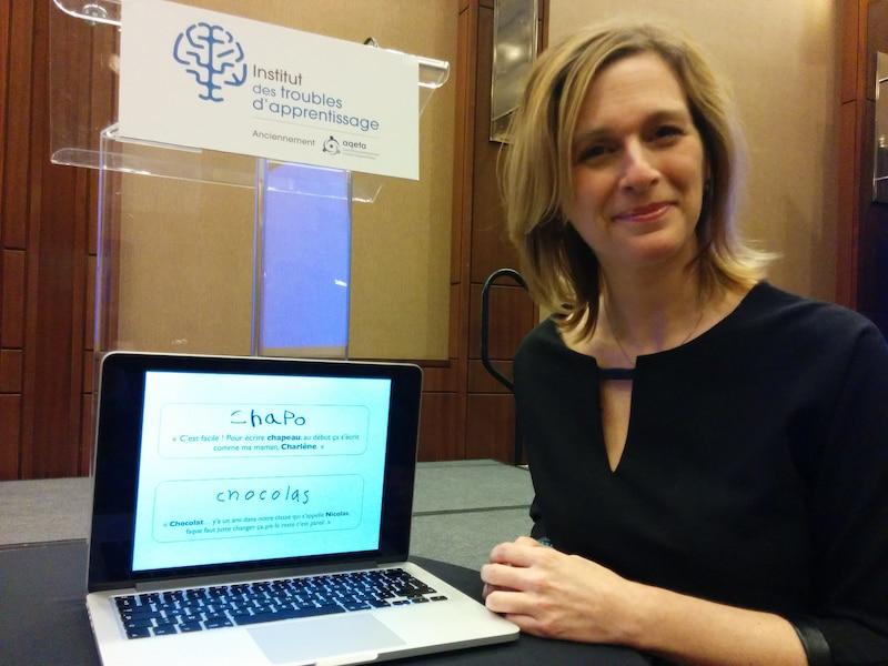 Marie-France Morin est professeure à l'Université de Sherbrooke.
