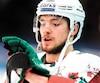 Alexander Burmistrov est de retour avec l'Ak Bars de Kazan dans la KHL.