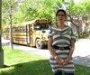 Audrey Moreau ne sait pas où elle pourra trouver un emploi comme éducatrice spécialisée, même si les besoins sont énormes.