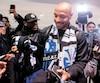 Thierry Henry a accepté le défi lancé par l'Impact de diriger l'équipe après un entraîneur qui n'a fait que passer.