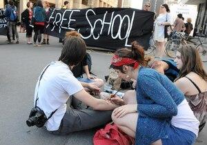 greve universite concordia