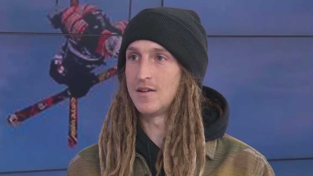 Philip Casabon remporte à nouveau l'or au «X-Games Real Ski 2019»
