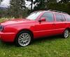 Volkswagen Golf VR6 Syncro familiale 1998