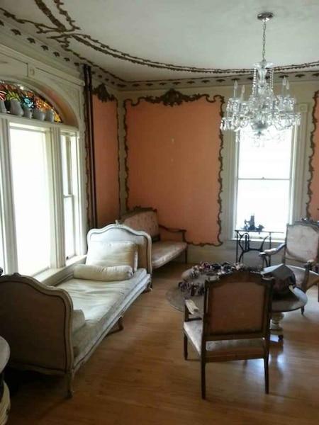 Les maisons hant es au qu bec et dans le monde for Home decor quebec