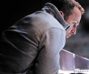 Directeur général adjoint, Trevor Timmins est à la recherche de joueurs dont l'esprit de compétition est développé.