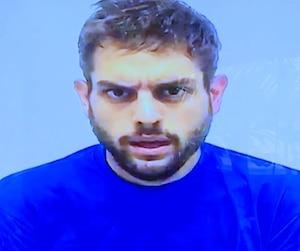 Juan Requesens a été arrêté mardi soir par des membres de la police secrète vénézuélienne.