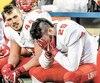 Un an après la défaite crève-cœur face aux Mustangs de Western à la Coupe Vanier, le Rouge et Or n'a pas l'intention de revivre les mêmes émotions.