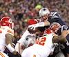 Tom Brady tentera de rééditer ses exploits des 15 dernières années lors du tout premier match de la saison face aux Chiefs de Kansas City.