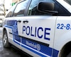 Bloc SPVM Police