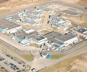 Même détenus au pénitencier de Drummondville, les deux présumés trafiquants auraient vendu du fentanyl sur le web.