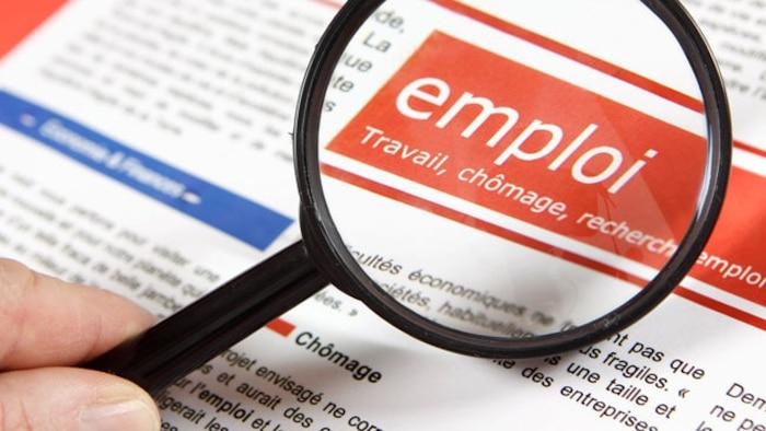 Bloc Emploi chômage