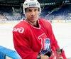 Maxime Talbot en est à sa deuxième saison avec le Locomotiv de Iaroslavl.