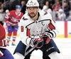 Alex Ovechkin était de retour à Québec, jeudi, pour la première fois depuis 2008.