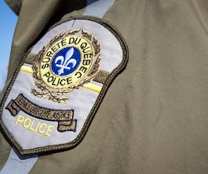 SQ Sûreté du Québec Police