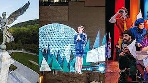 Image principale de l'article Les activités gratuites du 375e anniversaires de Montréal