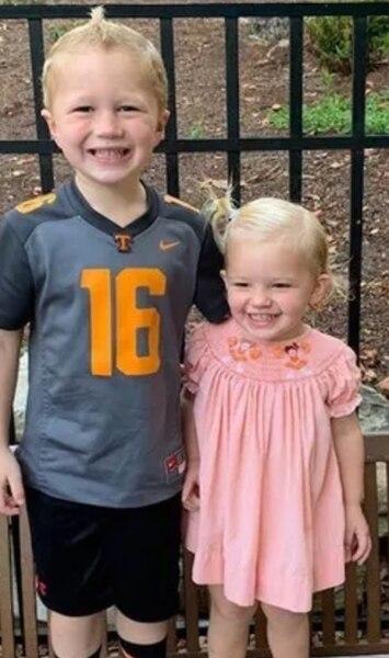 Image principale de l'article À 4 ans il sauve sa sœur de 2 ans de la noyade
