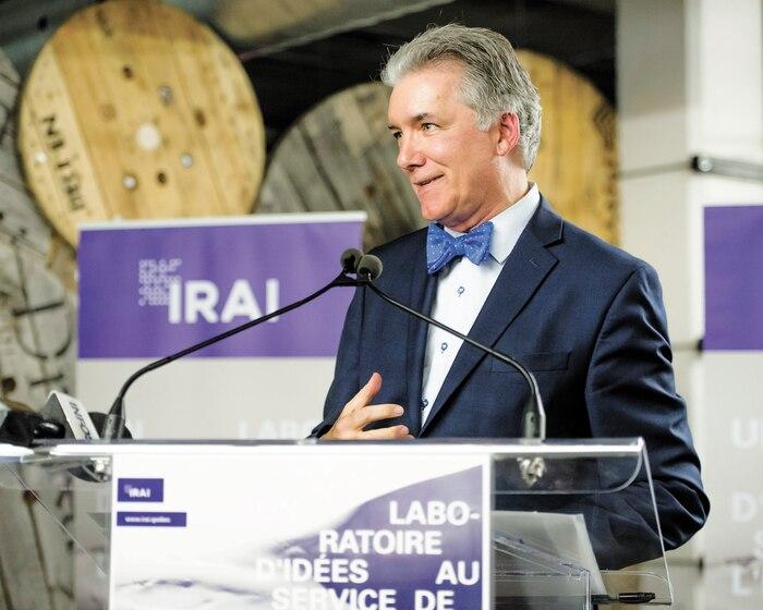 Il est encore temps pour le Québec d'agir, et il y a même urgence de le faire.