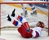 Avec Ilya Kovalchuk qui s'en va et Alexander Radulov qui ne reviendra pas, la réalité a beaucoup changé. La KHL a finalement troqué ses rêves de suprématie pour une tentative de survie alors que l'austérité économique est arrivée.