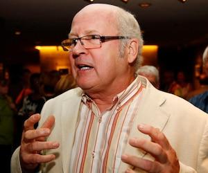 Michel Gauthier, un ancien chef du Bloc québécois, va rejoindre les rangs du Parti conservateur du Canada.
