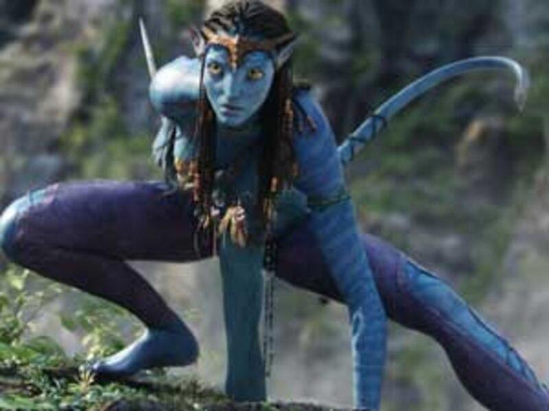 Avatar Porno