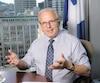L'ex-chef du Parti québécois, Jean-François Lisée