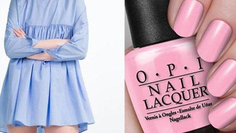 Image principale de l'article Shopping: En mode pastel pour Pâques!