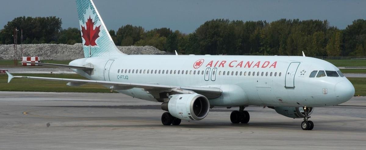 Air Canada: Premier Aviation de Trois-Rivières décroche un ...