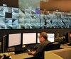 MTQ Centre intégré de gestion de la circulation