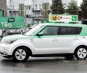 Téo Taxi était une véritable bouffée d'air frais.
