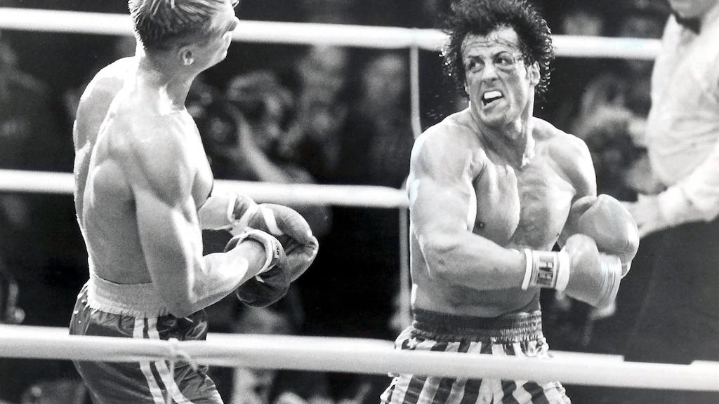 Sylvester Stallone pourrait faire revivre Ivan Drago, son ancien ennemi de Rocky IV, dans la suite de Creed