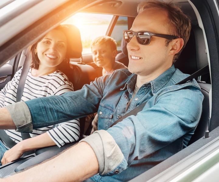 Êtes-vous vraiment en sécurité sur la route?
