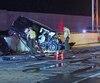 Lors de la funeste collision survenue en avril dernier sur l'autoroute30, Carole Downer était passagère dans le véhicule de gauche.