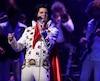 Martin Fontaine se glissera dans la peau du «King» pour la dernière fois au Capitole en 2016. Elvis Experience sera présenté du 20 juillet au 28 août.