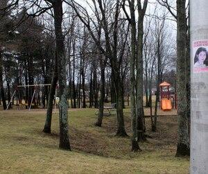 Des citoyens souhaitent que le parc Chapais soit renommé Cédrika-Provencher.