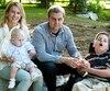 Les fils de Karine Dupuis et de Jérôme Tardif, Samy et Elliot, étaient atteints de la même maladie rare qui amène des souffrances atroces.