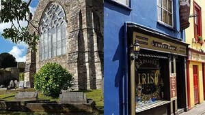 Image principale de l'article Nos meilleures adresses pour visiter la partie cool de l'Irlande