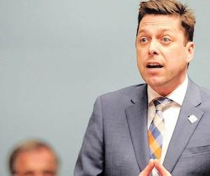 Martin Ouellet, Député du Parti québécois