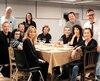 Chez Duceppe, le drame familial Disparu.e.s s'appuie sur une vaste distribution.