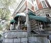 La Vieille Maison du Spaghetti sur Grande Allée doit fermer ses portes le mois prochain.