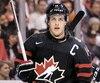 Des amateurs frustrés ont ciblé Maxime Comtois et en ont fait le bouc émissaire de la défaite, car il a raté un tir de pénalité en prolongation lors du match quart de finale contre la Finlande, mercredi soir, au Championnat mondial de hockey junior.