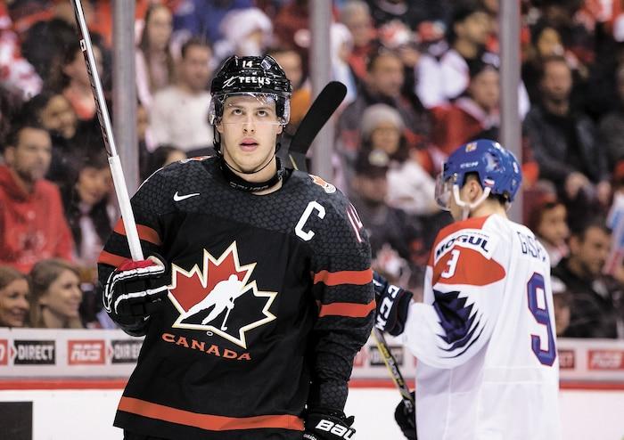 SPO-CANADA VS CZECH REPUBLIC
